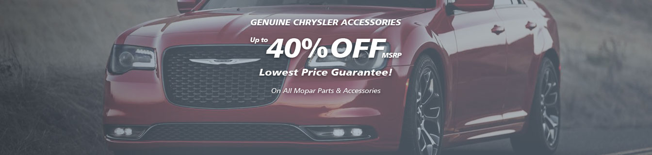 Genuine Aspen accessories, Guaranteed lowest prices
