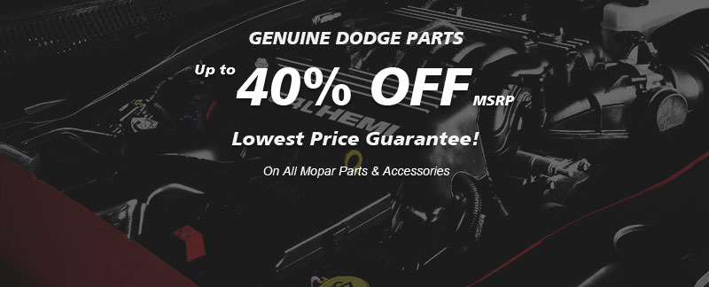 Genuine Conquest parts, Guaranteed low prices
